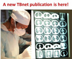 New TBnet publication: Clinical Management of Multidrug-resistant Tuberculosis in 16 European Countries
