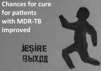 CURE OF MDR-TB